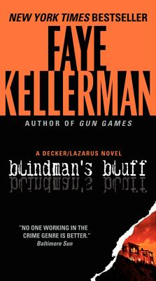 Blindman's Bluff By Kellerman, Faye